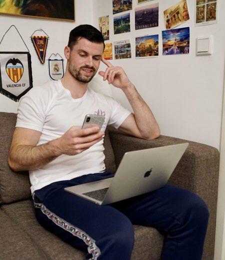 online-coaching-training