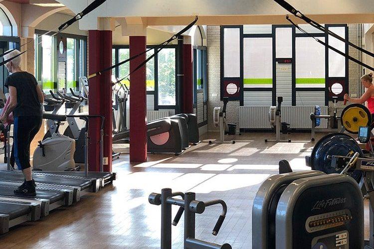 Personal-Training-Utrecht-Lunetten